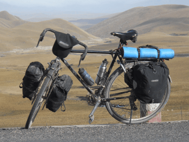 5 Essential Items For You (And Your Family's) Saddlebag